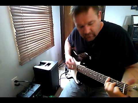 Jam On While My Guitar Gently Weeps Chords Youtube