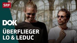 Lo & Leduc im Jahr nach dem Überhit 079 – Zwei Musiker hinterfragen ihren Erfolg | Doku | SRF DOK