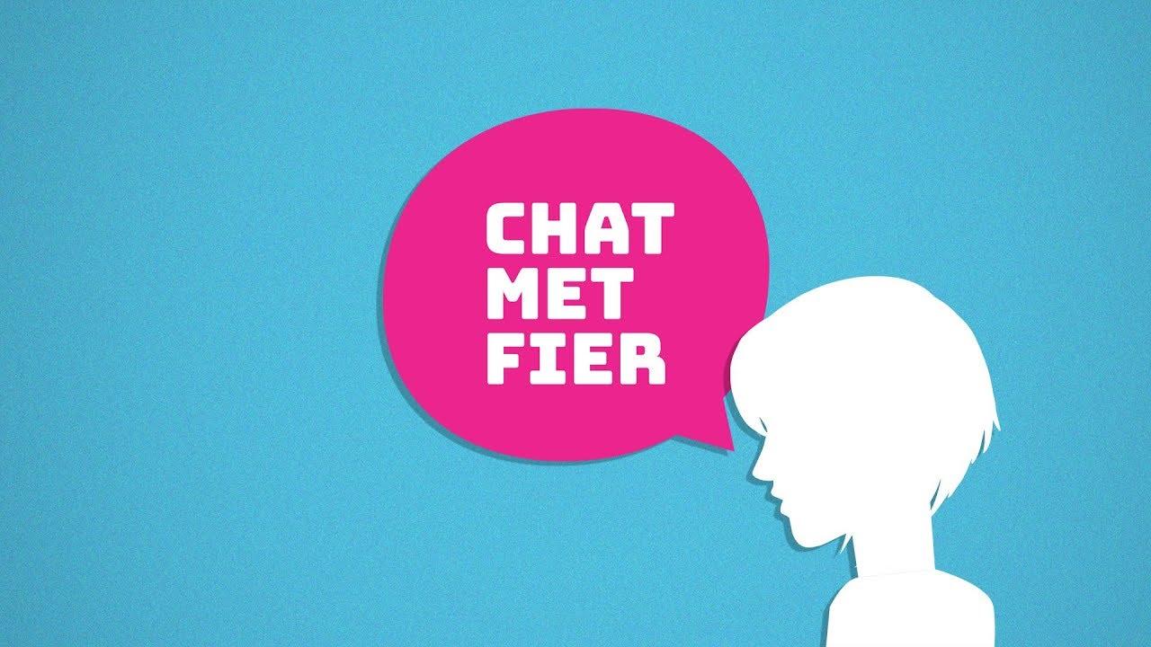 Fier chat