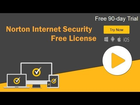 Free 90 Days Trial of Norton Internet Security Download OEM Installer