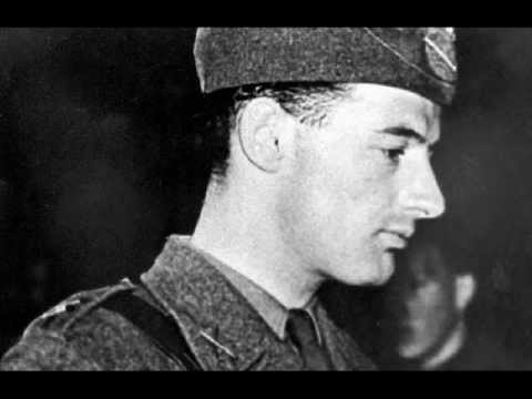 US Delegation Remembers Raoul Wallenberg, who saved the lives of 100,000 Hungarian Jews