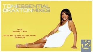 Toni braxton - breathe again (extended mix)