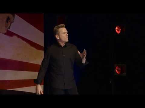 Babies Are Useless  Christopher Titus  Born With A Defect