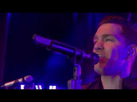 Andy Grammer - Fresh Eyes (Live Video)