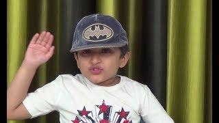 I Am a Music Man by Super Kids - Abhiram & Shruthi