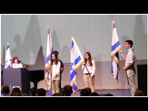 Jewish Life in America — Diaspora No More?