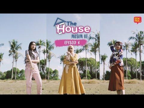 "EPISOD PENUH - The House Musim 5 [Episod 4] - Sissy Imann diserang ""kekasih gelap"""