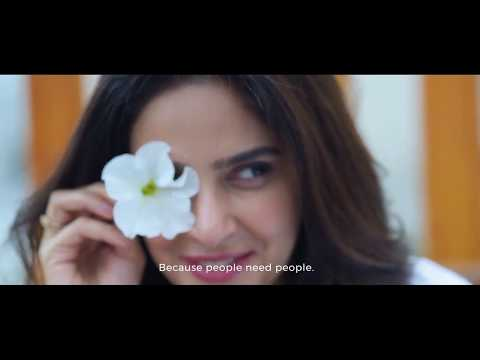 "Episode 01 - "" Isolation "" by Saba Qamar"