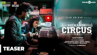 Mehandi Circus Teaser