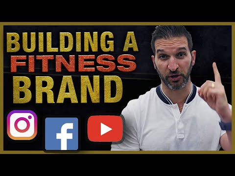How to Build a SUCCESSFUL Fitness Brand (#1 BIGGEST MISTAKE)
