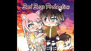 ~|Bad Boy's Protection|~|GLMM|~|Cute Cookie Gacha|~|READ DESC!!!|~