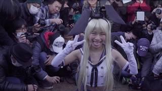 天津いちは@ichichiha #スーパーハイレグ女子 #ヴァギサイド #マクラー...