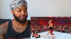 WWE Top 10 Raw moments Oct. 7, 2019