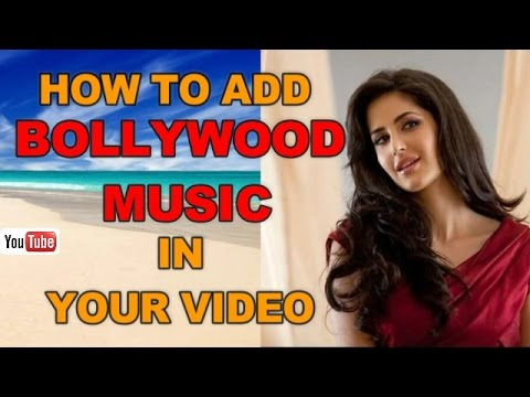HOW TO ADD FILMS MUSIC IN MY VIDEO WITHOUT COPYRIGHT - Creative Commons Lisence (HINDI)
