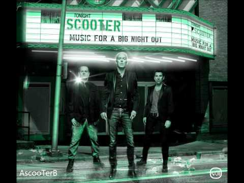 Scooter - Music for a big night out - OFFICIAL PREVIEW! (HD)