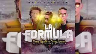 De La Ghetto, Daddy Yankee, Ozuna & Chris Jeday - La Formula |