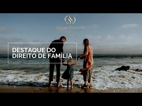 Advogado de Família e Sucessão (family lawyer)