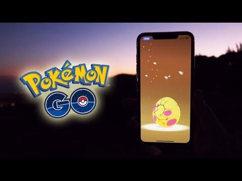 ¡ABRIENDO HUEVOS de 7Km de ALOLA en Pokémon GO! ¿BABY? ¿SHINY? ¿CASTAÑA? [Keibron] thumbnail