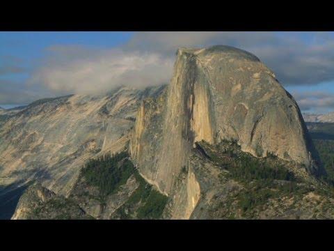 Yosemite's Valley of Natural Wonders