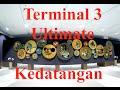Terminal 3 Ultimate Kedatangan Bandara Soekarno Hatta