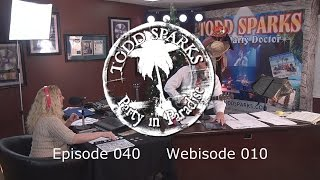 Party in Paradise - Episode 040 - Webisode 010