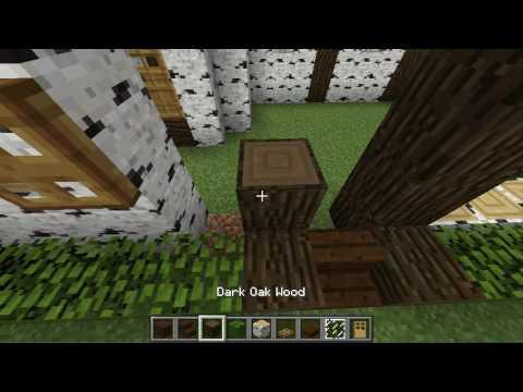 Como construir una casa de madera youtube - Construir una casa de madera ...