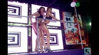Lady Gaga - Judas (Trendsetter aka Mark Holiday Futuristic remix) 2012.avi