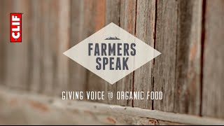 Clif Bar: Farmers Speak - Giving Voice to Organic Oats