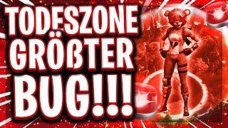 ⚠️☠️🚨WARNING! BIGGEST BUG IN FORTNITE?! | Everyone who stands HERE dies?! | Season 5 New Bug