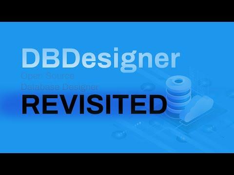 open-source-database-designer-dbdesigner-revisited