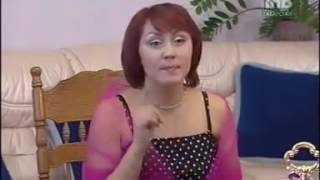 Яланаяклы кыз 9 серия (татарский сериал)