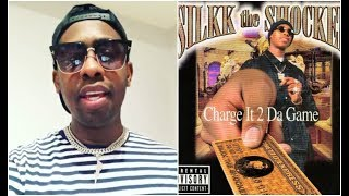 Silkk The Shocker Proves He Didn't Fall Off Still Getting Money