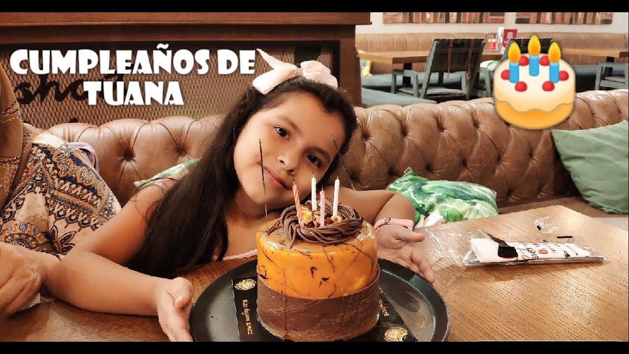 ESTAMOS DE CUMPLEAÑOS 🎂🎉 /un cumpleaños diferente 💫