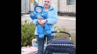 Обращение матери к сыну.wmv