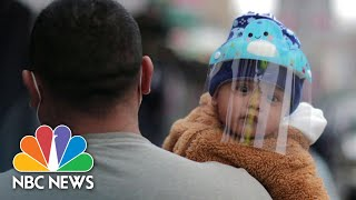 Why States Like TX & MS Are Rolling Back Covid Restrictions, Lifting Mask Mandate | NBC News NOW