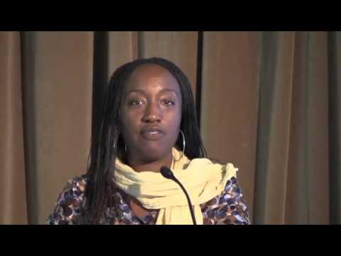 AHI 2014 Conference: Amana Harris, AHC-Oakland