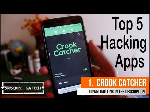 Top 5 Hacking Apps You Should Try | NO ROOT |