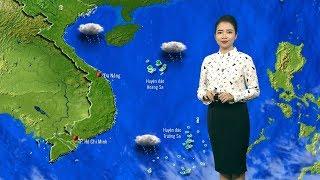 Dự báo thời tiết hôm nay và ngày mai 16/10 | Dự báo thời tiết đêm nay mới nhất