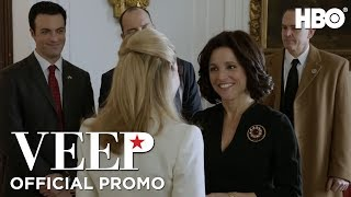 Veep Season 2: Episode #5 Preview