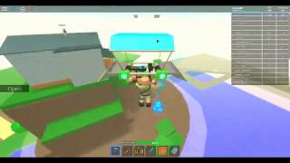Roblox Fortnite un desafío de arma (mejor jugador nunca)