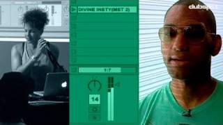 Interview: King Britt & Rucyl (Saturn Never Sleeps) @ Dubspot + Ableton Live Workshop Recap