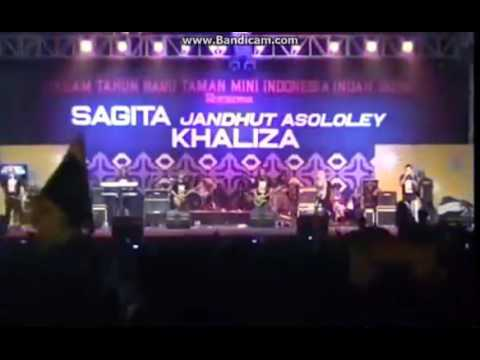 DANGDUT - Eny Sagita (Kelangan) Konser Live 2016