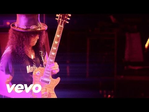 Slash  Anastasia ft Myles Kennedy