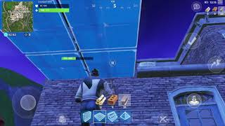 How to break down ANY BUILDING IN SECONDS! (Fortnite Glitch)