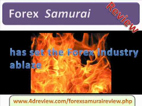 Forex Samurai Discount Review Best Forex Trading Strategies