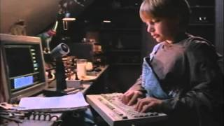 Slaughter Of The Innocents Trailer 1993