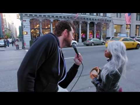 Billy Eichner's Funny Interview about La La Land