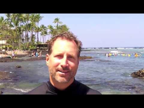 """ThruJimsEyes - """"Hawaii:  Snorkeling at Kahalu'u Beach Park"""""""