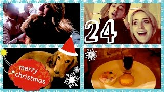 Waiting for SANTA! Vlogmas 24