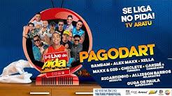Live do Pida! #FicaEmCasaeCanteComigo